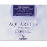 Papel Para Aquarela Fontenay Canson