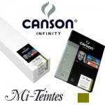 Papel Para impressão digital Mi-Teintes Canson Infinity