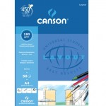Papel Lay Out Canson A4