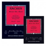Arches Óleo