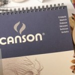 Papel Canson a serviço dos artistas