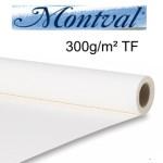 Papel Canson Montval 300g/m²