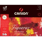 Papel Canvas Canson