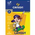 Volta às Aulas 2014 com Papéis Canson!