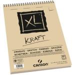 Papel Kraft Desenho