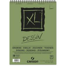 Papel Canson