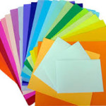 Papel Color Set A4