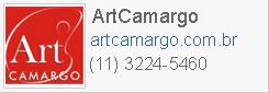 banner artcamargo