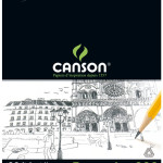 Bloco de Desenho Canson A4 200g