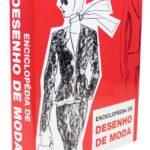 Livro Desenho de Moda Enciclopédia Oferta NOVIDADE