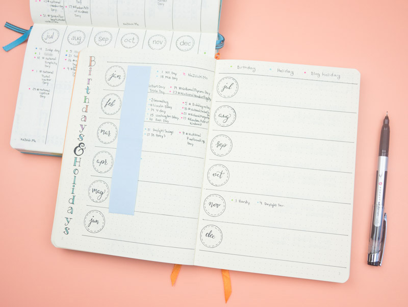 O Bloco Planner Rhodia Goalbook