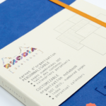 Bloco Planner Rhodia Goalbook