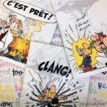 Caderno Clairefontaine Asterix