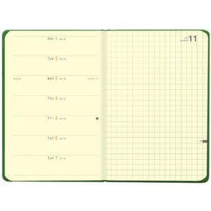 Agenda Webplanner Rhodia 2022